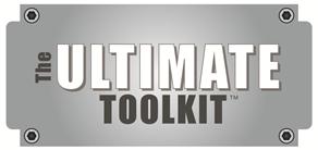 Ultimate Toolkit Logo